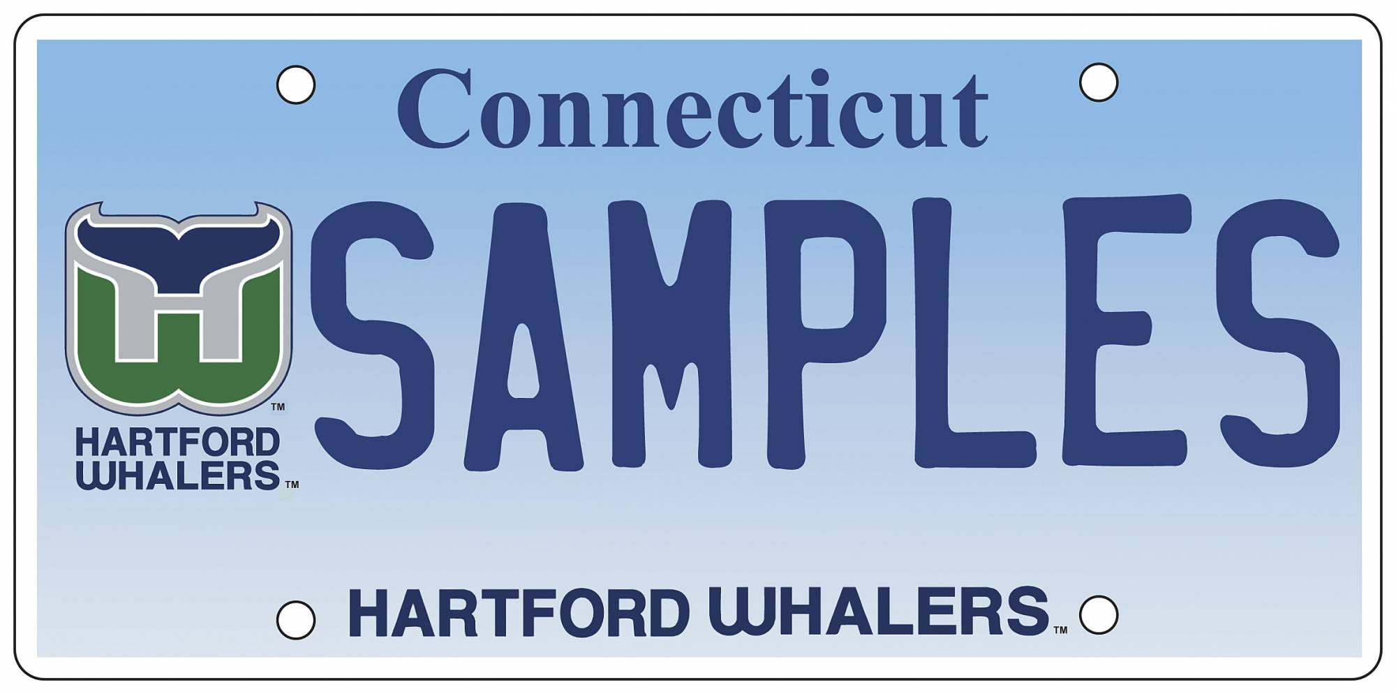 State unveils license plate for team that left 20 years ago | WTOP