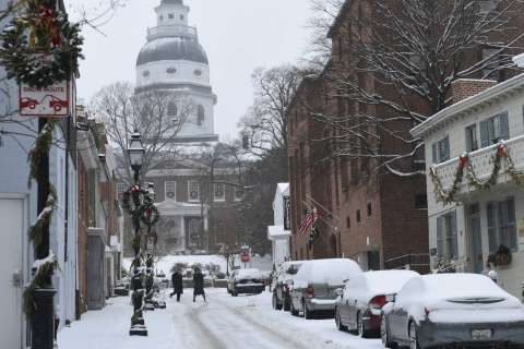 Md. legislators announce bills aimed at tax relief for residents