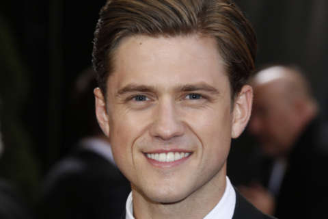 From 'Next to Normal' to 'Grease Live,' Aaron Tveit sings Wolf Trap showtunes