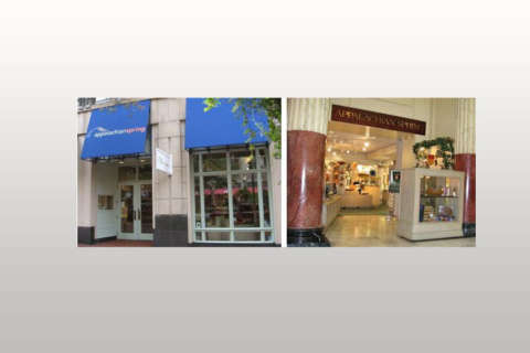 Longtime business leaves Reston Town Center
