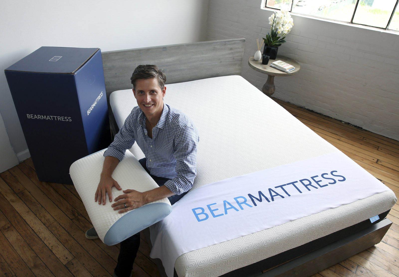Considering a bed-in-a-box? What you need to know about the new mattress trend