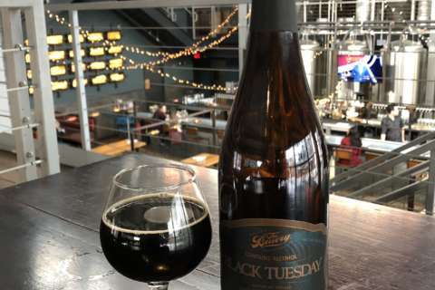 Beer of the Week: The Bruery Black Tuesday Imperial Stout