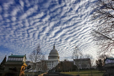 DC cracks top 5 in US for foreign real estate investors
