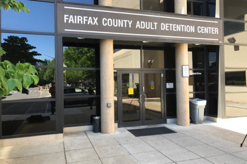 Fairfax County considers early release of jail inmates during pandemic