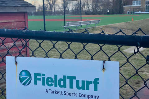 Montgomery Co. Parks joins synthetic turf class-action suit