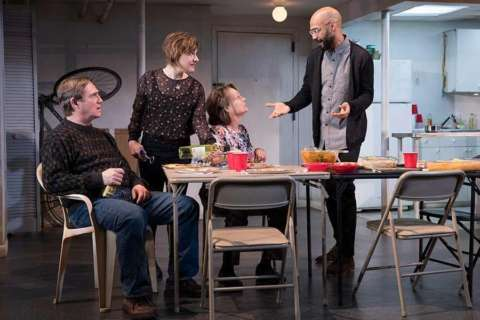 'The Humans' provides a window into the family dynamic at Kennedy Center