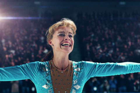 Movie Review: 'I, Tonya' swiftly skates the cutting edge of comedy and tragedy