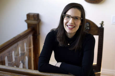 Q&A: 'Revolutionist' Lauren Gunderson is America's most-produced playwright