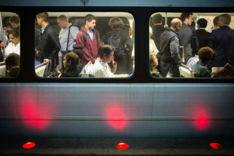 Doors opening: Metro switch to automatic could save you time