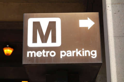 Not all Metro's 'free' shutdown parking is actually free