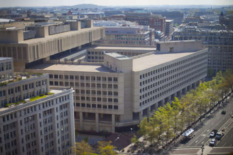 DC ranks No. 6 for US office rents