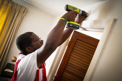 House fires surge in the new year, Red Cross steps up with smoke detectors