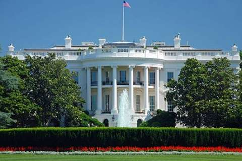 Called to spot near White House, DC fire crew sent to wrong address