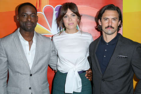 Grab the tissues: NBC's 'This Is Us' returns on Tuesday night