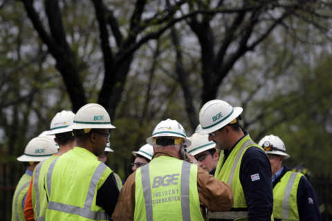 BGE gets approval for rate reductions