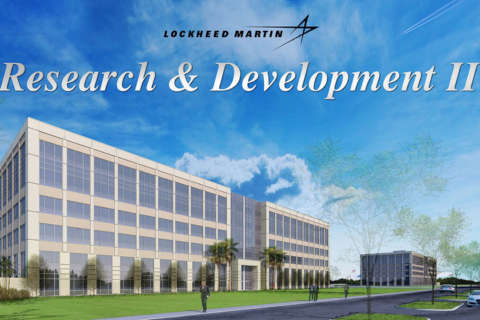 Lockheed goes on hiring spree, expands in Florida