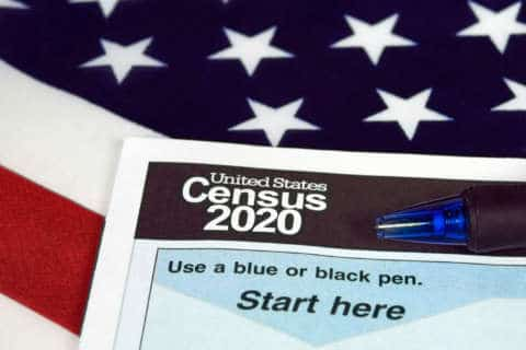 NAACP, Prince George's Co. concerned US Census not prepared for 2020