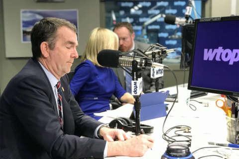 Va. Gov. Northam: Trump's bump stock ban a 'good step'; says he may take exec action on guns