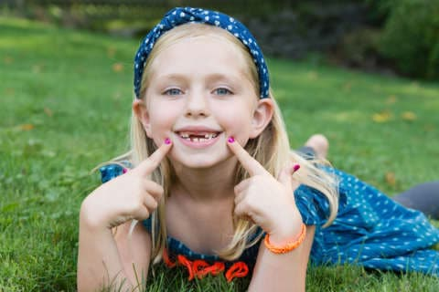 Tooth Fairy couldn't keep up with the markets last year