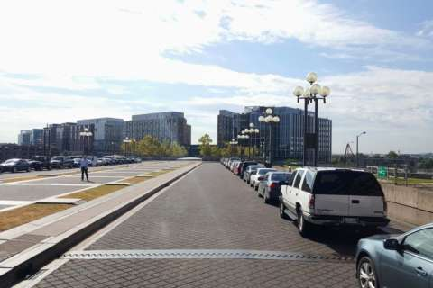 DC pitches autonomous vehicle pilot zone at L'Enfant Plaza