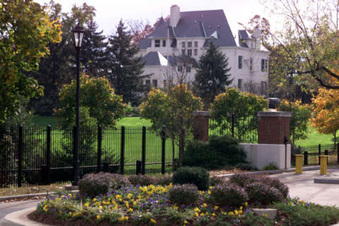 1 Observatory Circle: The history behind the vice president's house