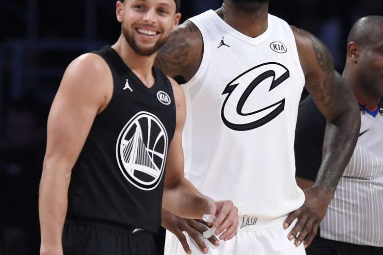 Curry would love to captain Team Stephen again in 2019  340401b0b