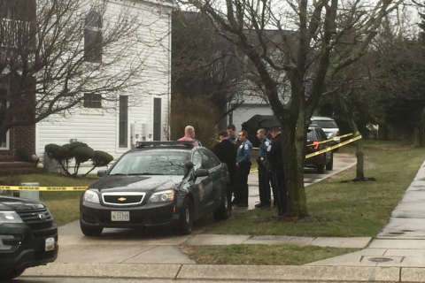 Police: Husband and wife found dead in Anne Arundel Co. home