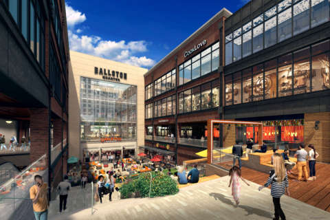 Cooking classes, escape rooms, play dates coming to new Ballston Quarter
