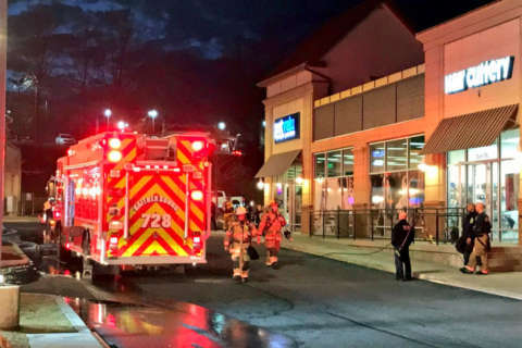 Several businesses in Damascus evacuated after carbon monoxide detected