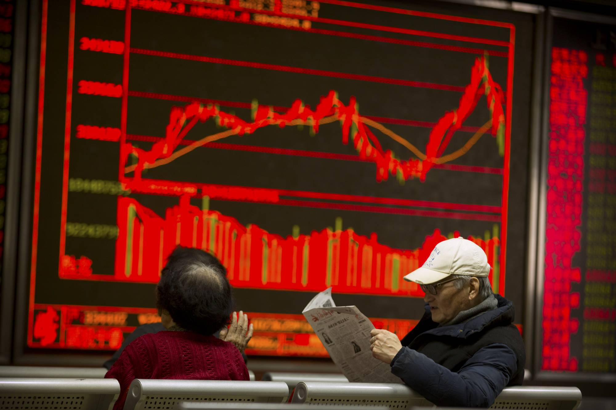 After Hour Stock Quotes Calm Returns To Global Markets But Wall Street Set To Drop  Wtop