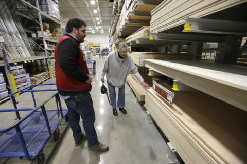 Best time of the year for every home improvement project