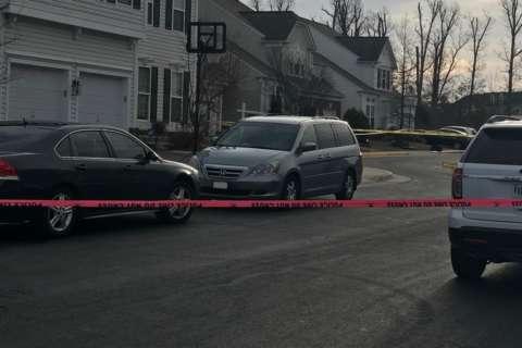 Centreville homicide victim identified