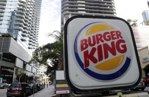 Burger King launches 'Real Meal' boxes because 'no one is happy all the time'