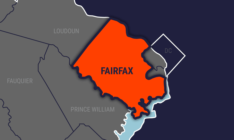 After big turnout in Fairfax County, concerns about prepping for future elections