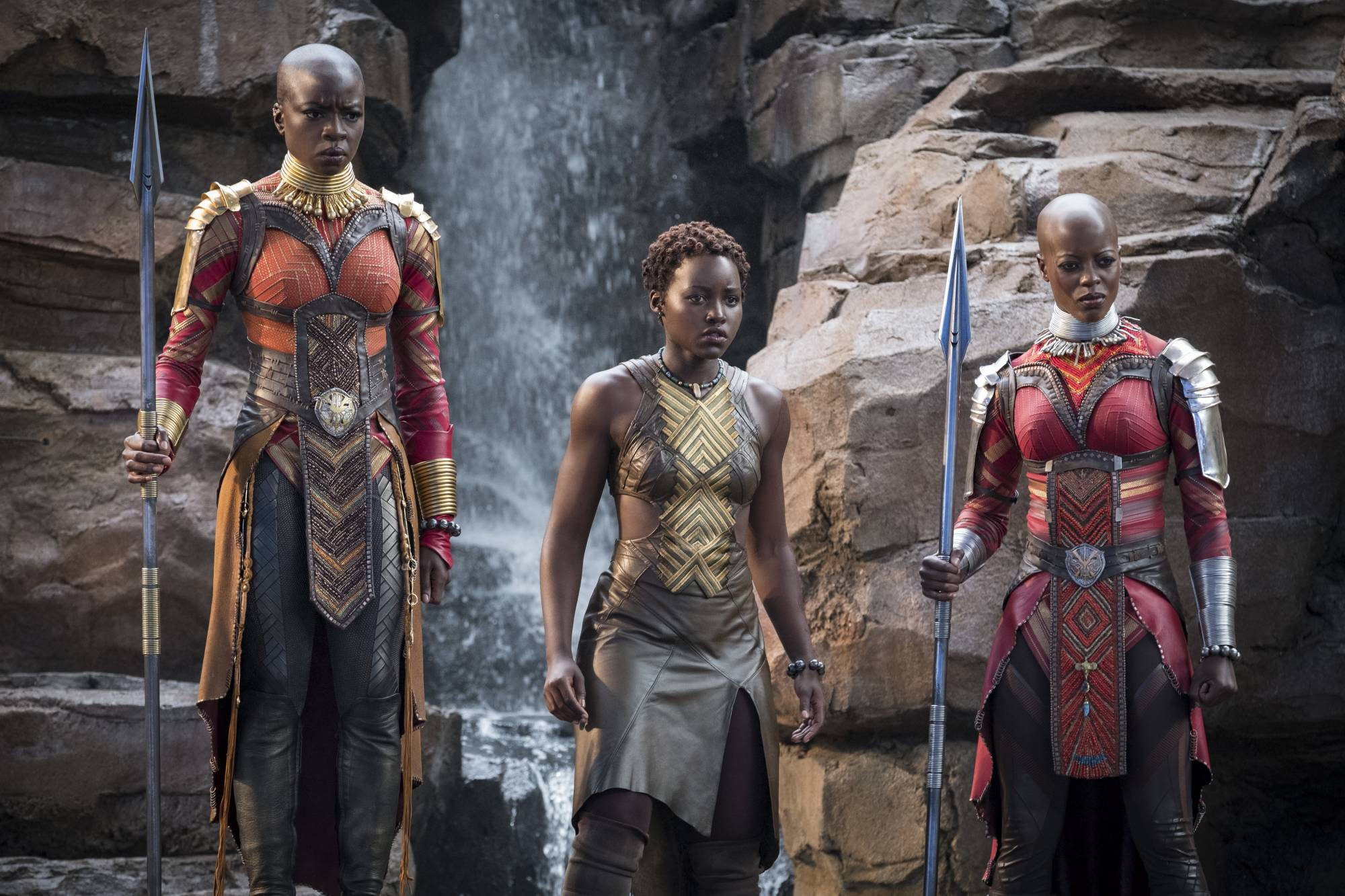panther single women A troll instagram page then posted memes about boycotting black panther, which created a frenzy of social media posts blasting black women for boycotting the film because of jordan's love.