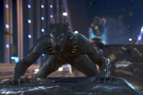 Wakanda forever: DC's African-American history museum acquires 'Black Panther' items