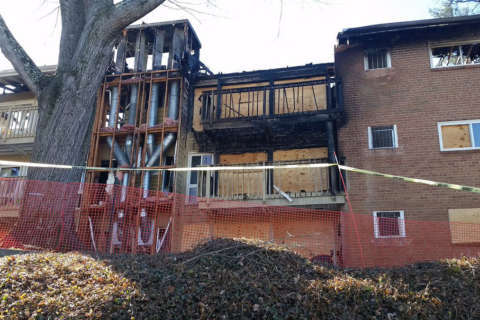 Following Montgomery Co. fire, officials stress safety