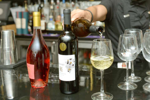 Wine of the Week: Here's how to celebrate National Drink Wine Day