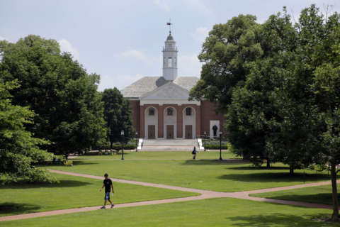 Johns Hopkins climbs in annual college rankings from US News