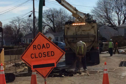 More customers expected to have gas restored in Laurel, but repairs continue