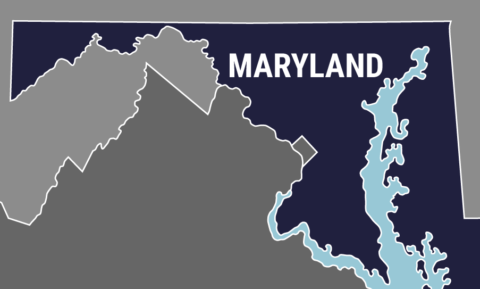 Weather service confirms tornado in Mount Airy, Maryland