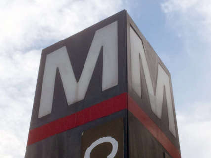 More track work and competition have Metro expecting ridership decline