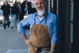 Mi Vida is from chef and owner of New York City's Fonda restaurants Roberto Santibanez. (Sam Horine)