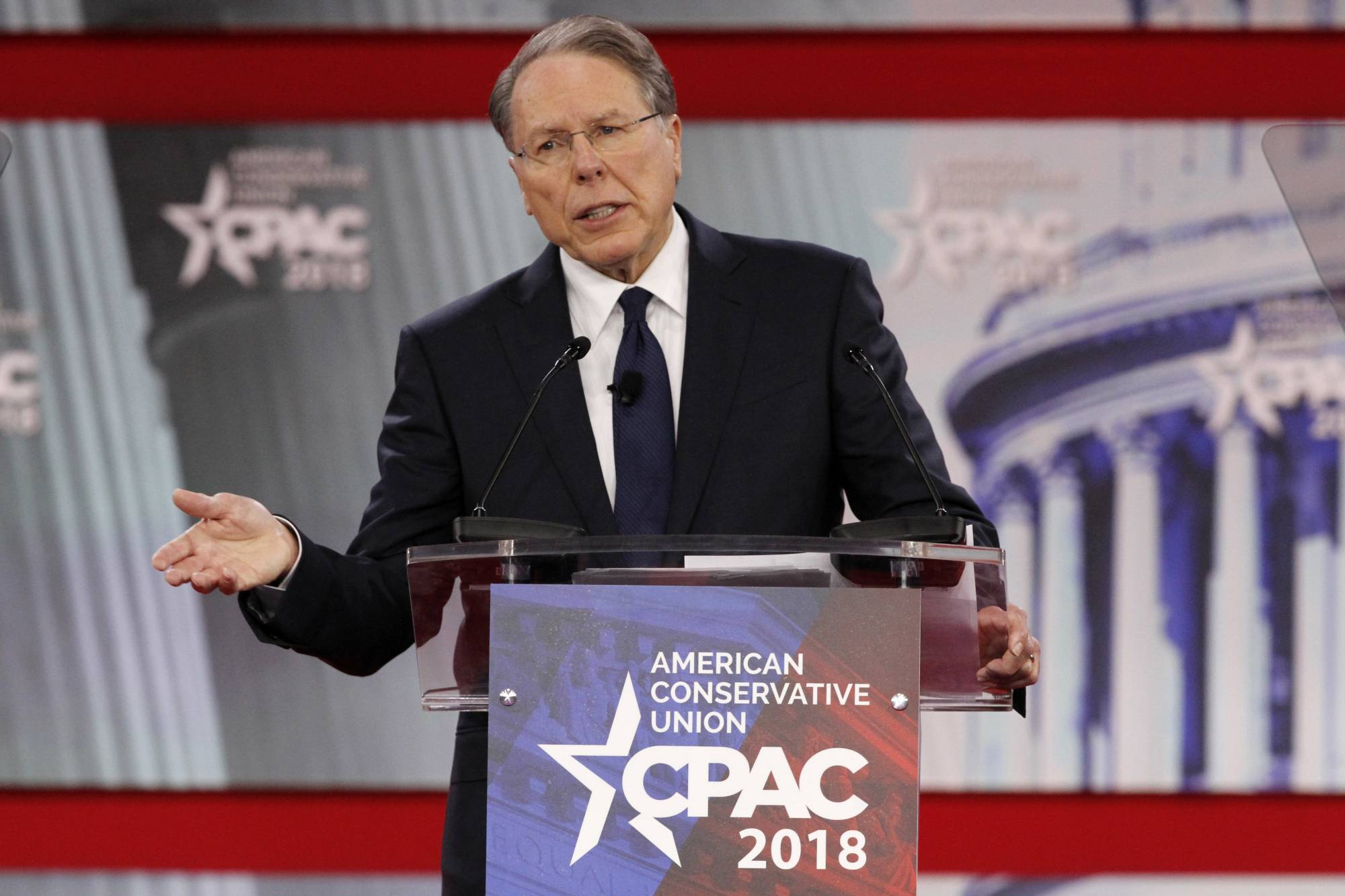 More companies end ties with NRA as pressure mounts | WTOP