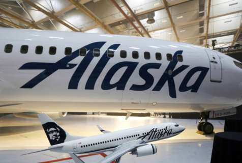 Alaska Airlines offers 1-day flash sale