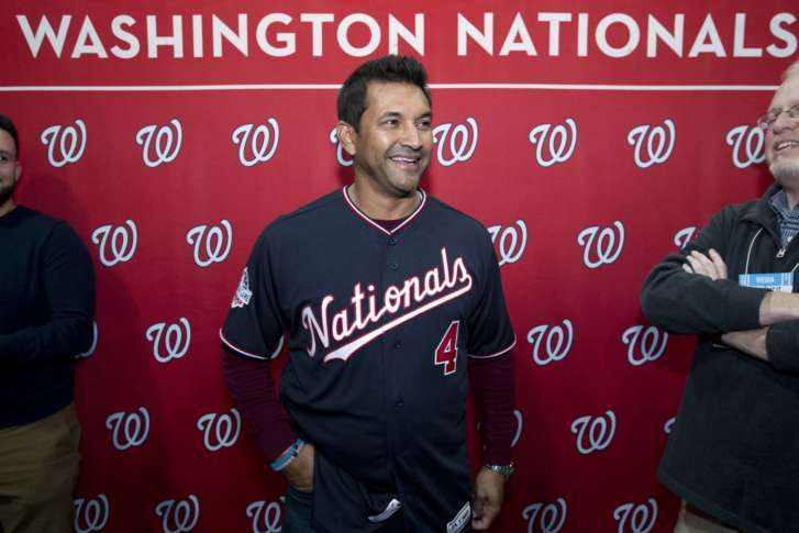 Washington Nationals at Cincinnati Reds Free Pick