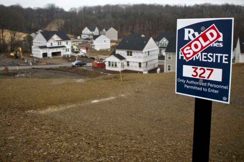 How to buy a house that hasn\'t been built yet | WTOP