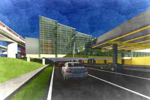 Reagan National traffic jams likely to start March 21; airport adds free parking