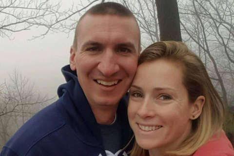 After wife's suicide, Va. state trooper struggled, sought help