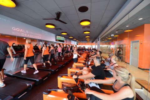 Eastern Market gets an Orangetheory Fitness